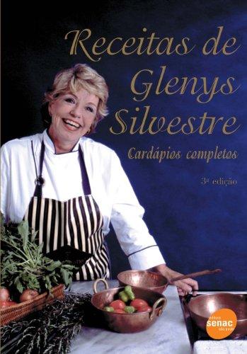 Receitas De Glenys Silvestre, livro de Glenys Silvestre