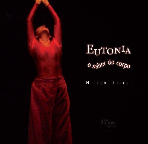 Eutonia, livro de Miriam Dascal