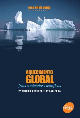 Aquecimento Global, livro de José Veiga