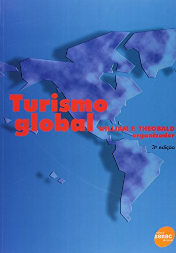 Turismo Global, livro de William Theobald