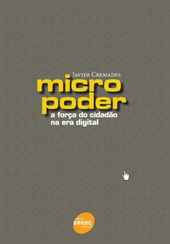 Micropoder, livro de Javier Cremades