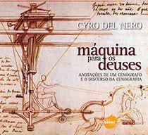 Máquina Para os Deuses, livro de Cyro Nero