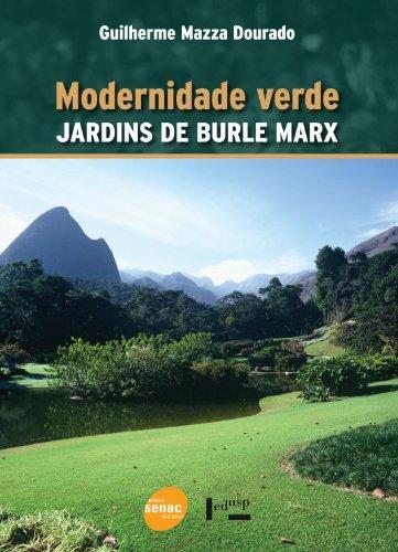 Modernidade Verde, livro de Guilherme Dourado