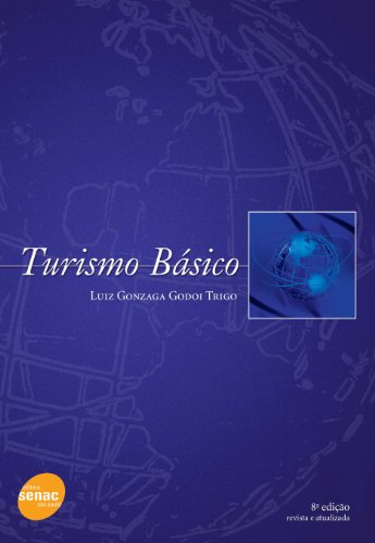 Turismo Básico, livro de Luiz Trigo