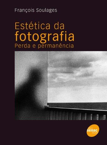 Estética Da Fotografia, livro de François Soulage