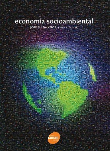 Economia Socioambiental, livro de José Veiga