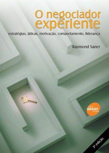 O Negociador Experiente, livro de Raymond Saner