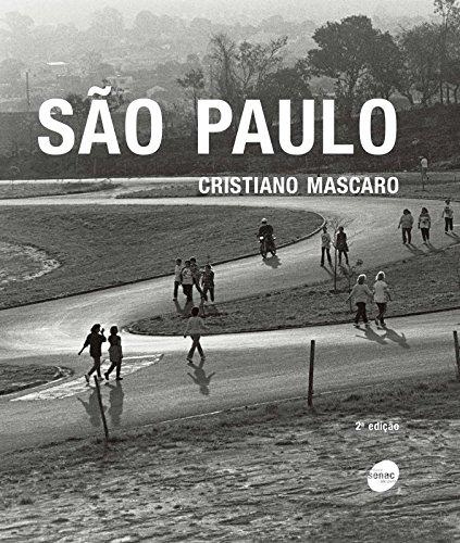 São Paulo, livro de Cristiano Mascaro