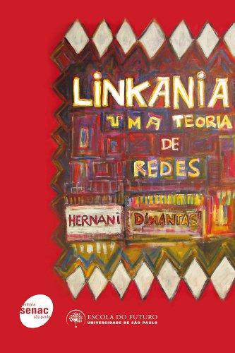 Linkania, livro de Hermani Dimantas