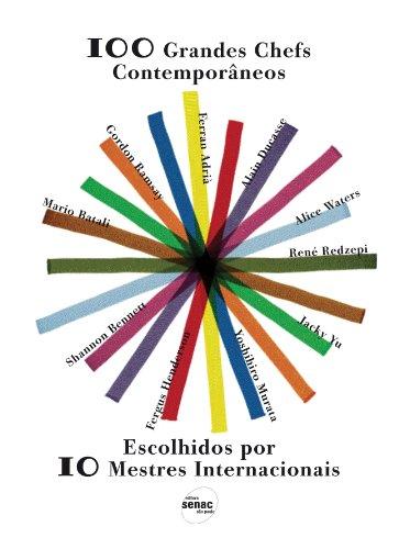 O Grandes Chefs Contemporâneos, livro de Vários Autores