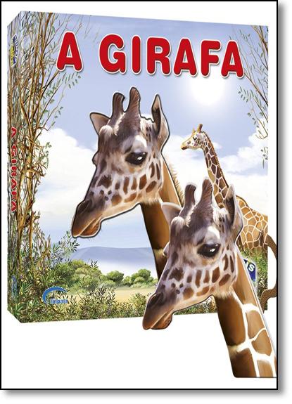 Girafa, A, livro de Impala Brasil Editores