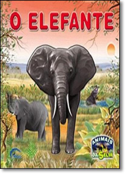 Elefante, O, livro de Impala Brasil Editores