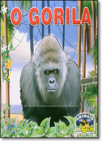 Gorila, O, livro de Impala Brasil Editores