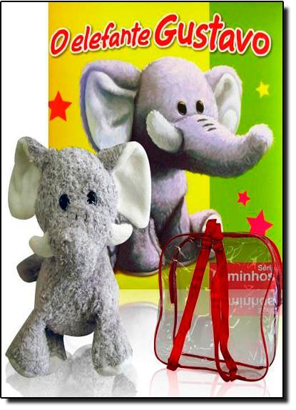 Elefante Gustavo, O, livro de Impala Brasil Editores