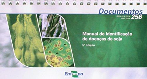 Manual de Identificação de Doenças de Soja, livro de Ademir Assis Henning