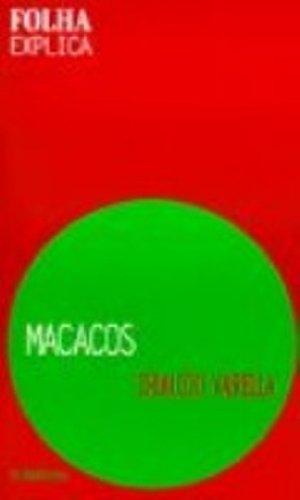 Macacos, livro de Drauzio Varella