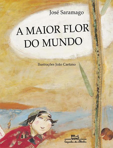 A maior flor do mundo, livro de José Saramago