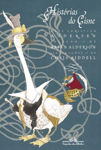 HISTÓRIAS DO CISNE, livro de Hans Christian Andersen