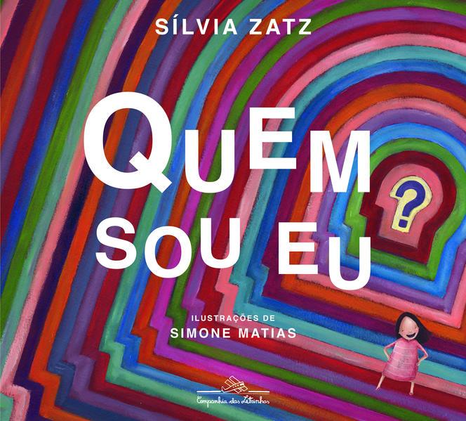 Quem sou eu?, livro de Sílvia Zatz