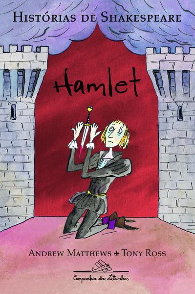 Hamlet - Histórias de Shakespeare, livro de William Shakespeare