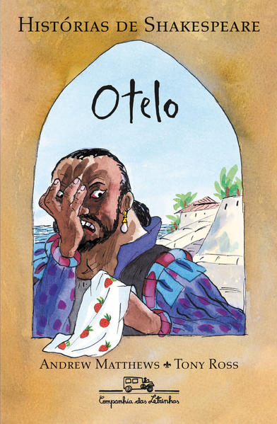 OTELO, livro de Andrew Matthews