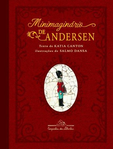 Minimaginário de Andersen, livro de Hans Christian Andersen