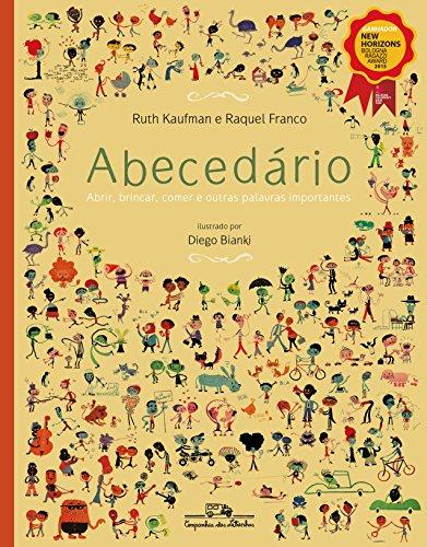 Image result for abecedário livro