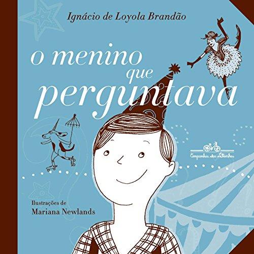 O Menino que Perguntava, livro de Ignácio de Loyola Brandão