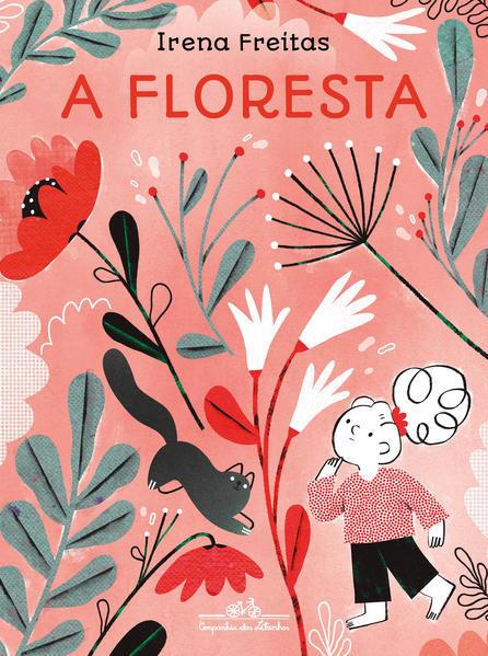 A floresta, livro de Irena Freitas
