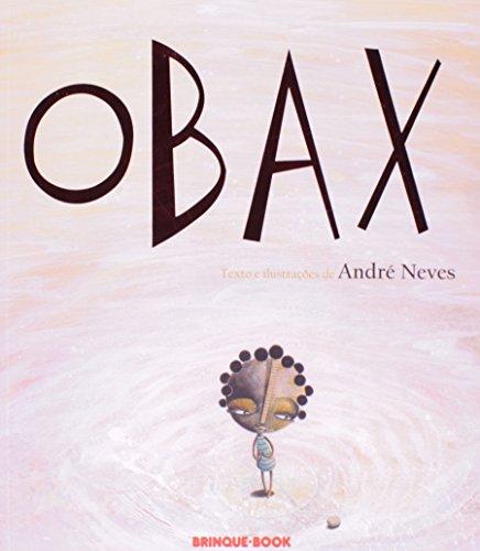 Obax, livro de André Neves
