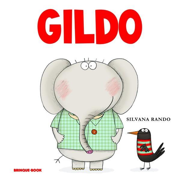 Gildo, livro de Silvana Rando