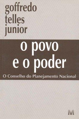 Povo e o Poder, O, livro de Goffredo Telles Júnior