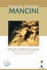 Direito Internacional, livro de Pasquale Stanislao Mancini