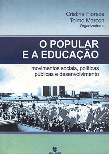 Popular e a Educação, O., livro de  </spam>