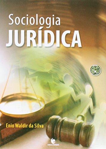 Sociologia Jurídica, livro de Enio Waldir da Silva