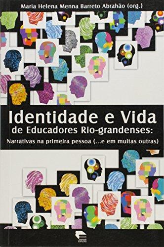 Identidade E Vida De Educadores Rio-Grandenses, livro de