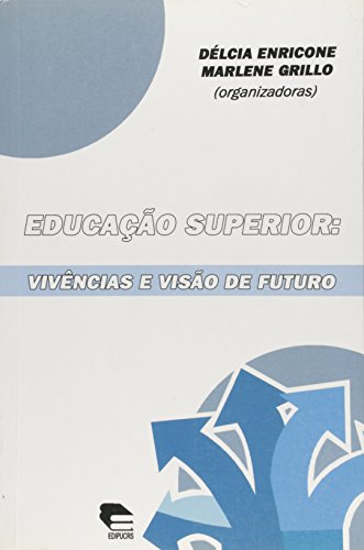 Educacao Superior, livro de