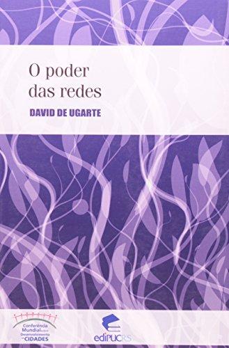 O Poder das Redes, livro de David de Ugarte