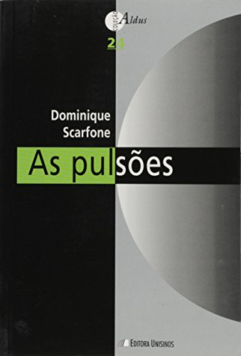 PULSOES, AS, livro de SCARFONE