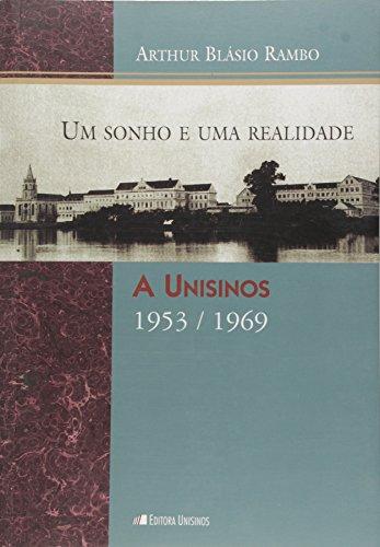 SONHO E UMA REALIDADE, UM, livro de RAMBO