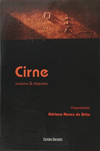 Cirne: Sistema e Objeções, livro de Adriano Naves de Brito