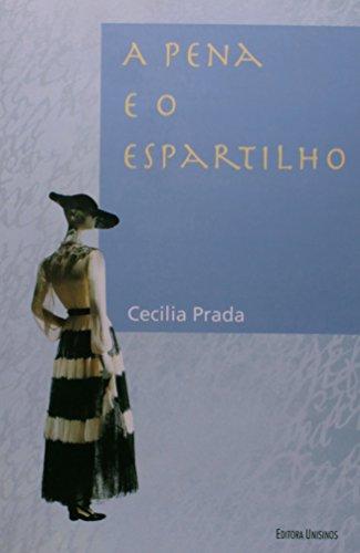 Pena e o Espartilho, A, livro de Cecilia Prada