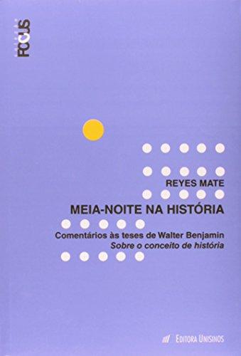 Meia-Noite na História, livro de Reyes Mate