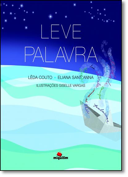 Leve Palavra, livro de Lêda Couto