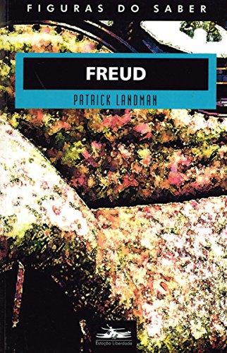 Freud, livro de Patrick Landman