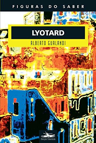 Lyotard, livro de Alberto Gualandi