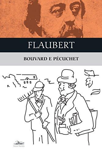 BOUVARD E PÉCUCHET, livro de Gustave Flaubert