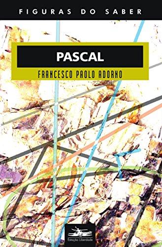 Pascal, livro de Francesco Paolo Adorno