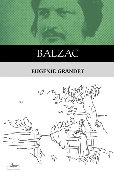 EUGÉNIE GRANDET, livro de Honoré de Balzac