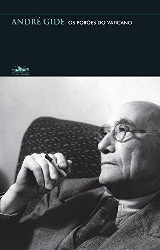 Os Porões do Vaticano, livro de André Gide